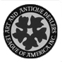 Art & Antique Dealers League of America Image Logo