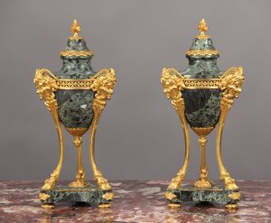 Antique Vases & Urns