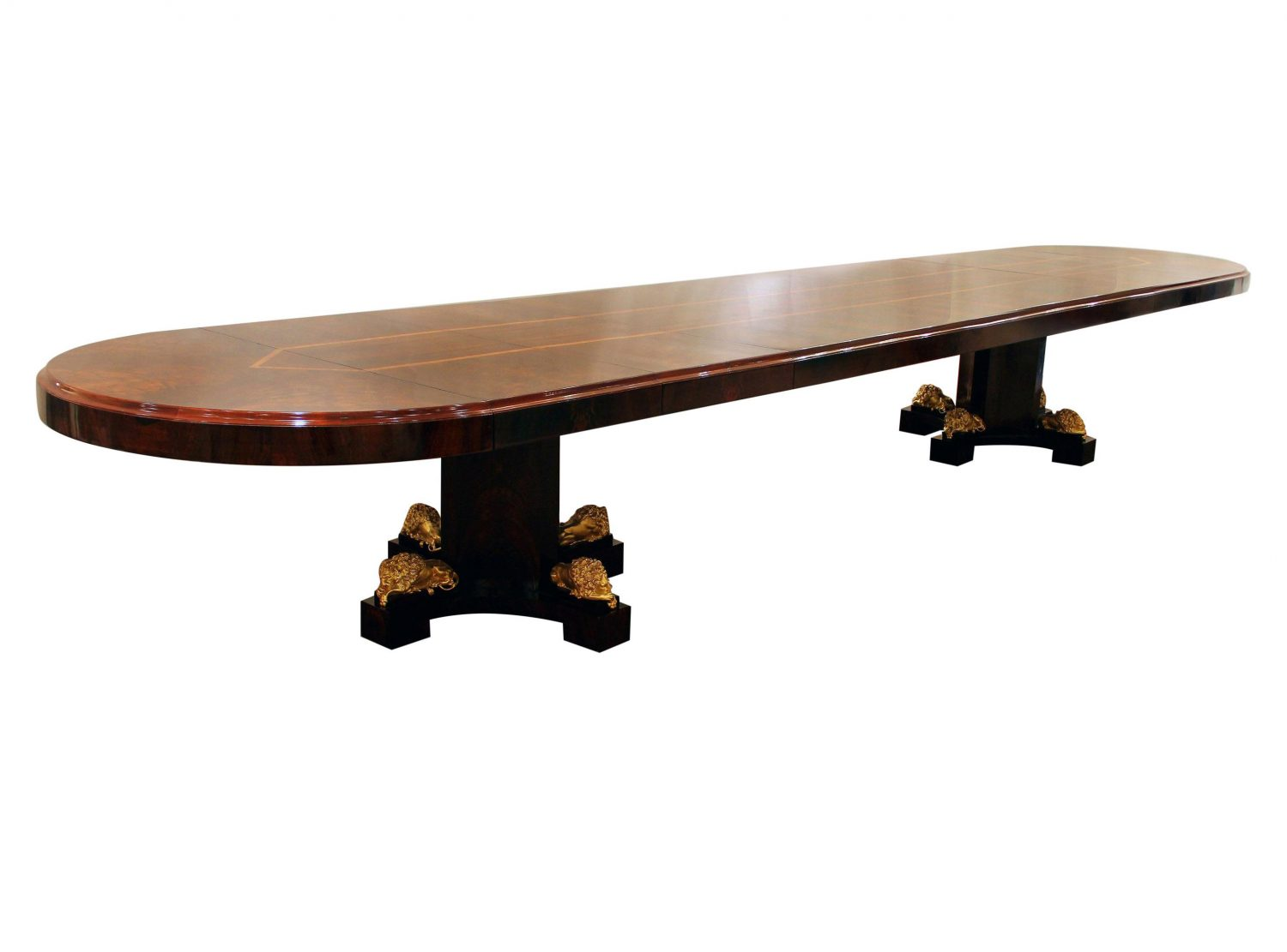 19th Century Dining Room Table