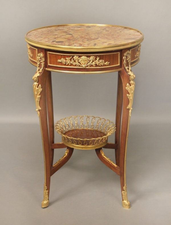 Late 19th Century Side Tables